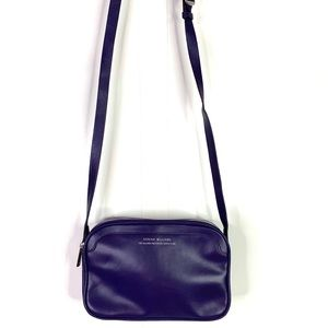 Serena Williams Allstate Foundation Purple Bag